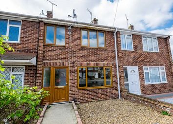 Thumbnail 3 bed terraced house for sale in Mill Close, West Drayton, Middlesex