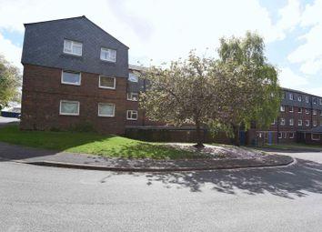 Thumbnail 2 bed flat for sale in Winklebury Centre, Basingstoke