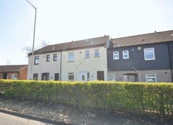 Thumbnail 4 bedroom terraced house to rent in Harry Barber Close, Norwich