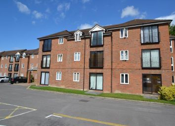Thumbnail 2 bed flat to rent in Woodlands, Woodlands Way, Andover