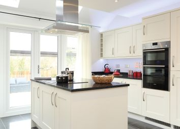 "Thumbnail 4 bed detached house for sale in ""The Berrington"" at Edmund Way, Amesbury, Salisbury"
