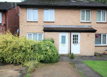 Thumbnail 1 bed flat to rent in St. Andrews Road, Ifield, Crawley