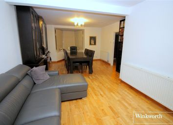 Thumbnail 3 bedroom terraced house for sale in Linton Avenue, Borehamwood, Hertfordshire