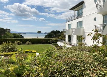 Thumbnail 3 bed flat for sale in Conning Towers, 75 Haven Road, Sandbanks, Poole