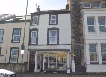 Thumbnail 3 bedroom property for sale in Broadwater House, High Street, Tywyn, Gwynedd