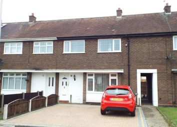 Thumbnail 3 bed terraced house for sale in Laburnum Grove, Runcorn, Cheshire
