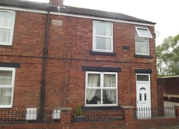 Thumbnail 3 bed semi-detached house to rent in New Street, Catcliffe, Rotherham