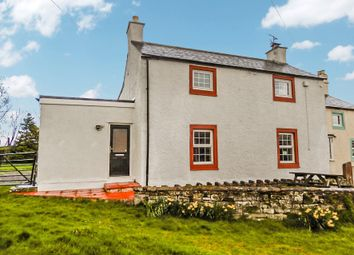 Thumbnail 4 bed semi-detached house for sale in 1 Sportsman House, Laversdale, Irthington, Cumbria