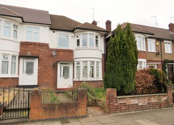 Thumbnail 3 bed end terrace house to rent in Blackwatch Road, Radford, Coventry