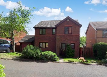 Thumbnail 4 bed detached house for sale in Birch Field, Chorley, Lancashire