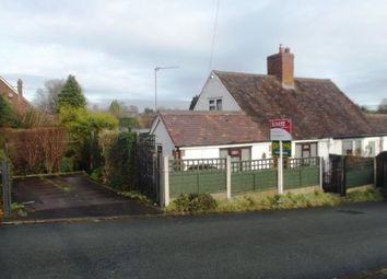 Thumbnail 2 bed bungalow for sale in Cottage Lane, Chasetown, Burntwood