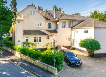 Thumbnail 4 bed semi-detached house for sale in Cherchefelle, Chart Lane, Reigate, Surrey