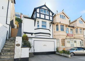 Thumbnail 2 bedroom end terrace house for sale in King Street, Harbour Area, Brixham