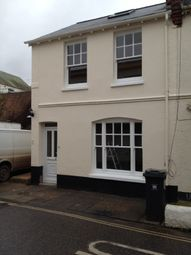 Thumbnail 3 bedroom semi-detached house to rent in Holmdale, Sidmouth