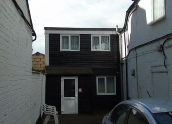 Thumbnail 1 bed cottage to rent in Hightown Rd, Luton