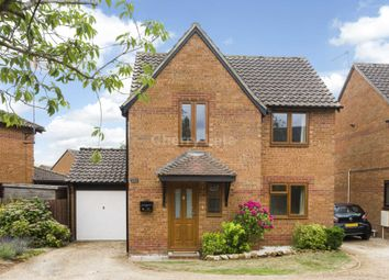 Thumbnail 3 bed detached house to rent in Mill Close, Deddington