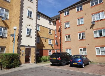Thumbnail 2 bed flat to rent in St Aidans Court, Blessing Way, Barking