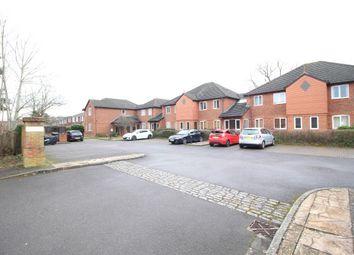 Parkhouse Lane, Reading RG30