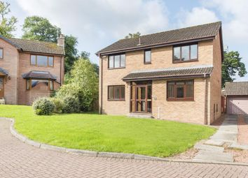 Thumbnail 4 bed property for sale in 6 Inchmurrin Place, High Burnside, Glasgow