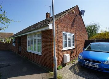 Thumbnail 2 bed detached bungalow to rent in Woodfield Drive, West Mersea
