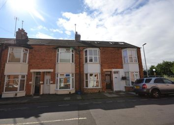Thumbnail 3 bed end terrace house for sale in Spencer Street, Northampton, Northamptonshire