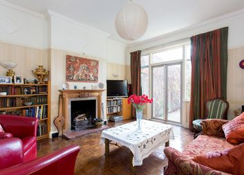 Thumbnail 4 bedroom semi-detached house for sale in Heathfield Road, London