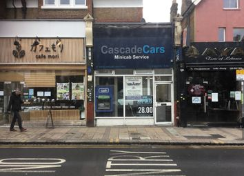 Thumbnail Retail premises to let in Wilmbldon Hight Street, Wimbldon