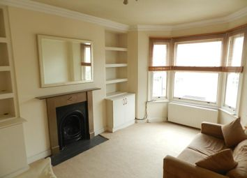 Thumbnail 2 bedroom flat to rent in Warriner Gardens, London