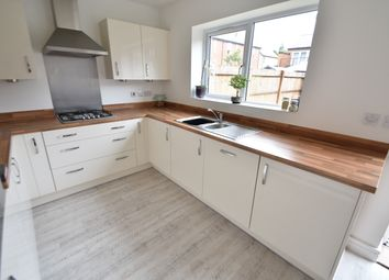 3 bed town house for sale in Nelson Road, Havant PO9