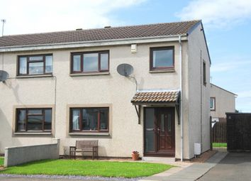 Thumbnail 3 bed semi-detached house for sale in 55 Winton Court, Tranent