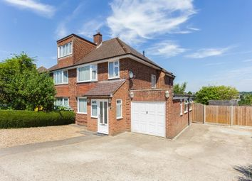 3 bed semi-detached house for sale in Chapmans Crescent, Chesham HP5