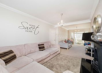 Thumbnail 3 bed property to rent in Southend Arterial Road, Gidea Park, Romford