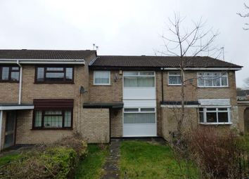 Thumbnail 3 bed town house for sale in Balisfire Grove, Anstey Heights, Leicester, Leicestershire