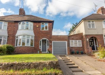 Thumbnail 3 bed semi-detached house for sale in Oxford Road, Tilehurst, Reading