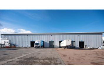Thumbnail Industrial to let in Atlas, Eurocentral, Dovecote Road, Bellshill, North Lanarkshire