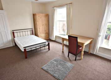 Thumbnail 5 bedroom semi-detached house to rent in Burford Road, Forest Fields, Nottingham