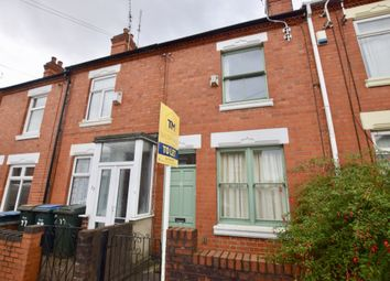 Thumbnail 3 bed terraced house to rent in Kensington Road, Coventry, West Midlands, - Fantastic Earlsdon Location