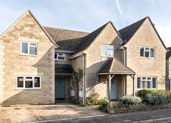 Thumbnail 4 bed detached house for sale in Ashcroft Gardens, Cirencester