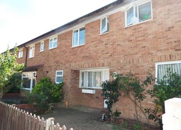 Thumbnail 3 bed terraced house for sale in Brampton Close, Cheshunt, Waltham Cross, Hertfordshire