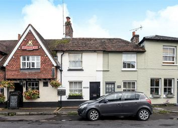 Thumbnail 2 bed cottage for sale in Chawton, Alton, Hampshire
