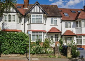 Thumbnail 3 bed terraced house for sale in Summerlee Avenue, London