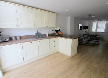 Thumbnail 3 bed end terrace house to rent in Dartmouth Mews, Southville, Bristol