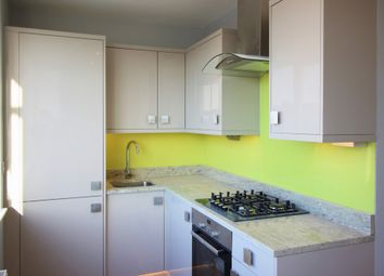 Thumbnail 1 bed flat to rent in Rushey Green, Lewisham