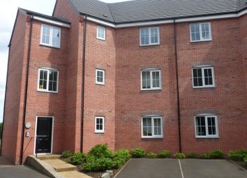 Thumbnail 2 bedroom flat for sale in Henfrey Drive, Annesley, Nottingham