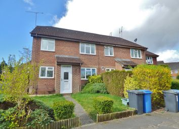 Thumbnail 2 bed terraced house for sale in Thornfield Green, Blackwater, Camberley