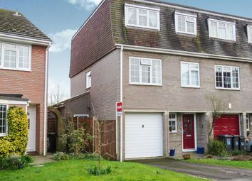 4 bed town house for sale in The Thicket, Romsey SO51