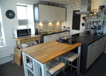 Thumbnail 1 bed flat for sale in Clare Hall Prescott Street, Halifax