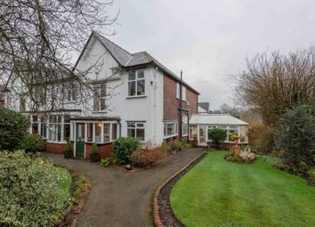 4 bed semi-detached house for sale in Albert Road West, Bolton BL1