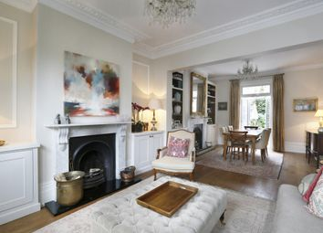 Thumbnail 3 bed terraced house for sale in Alma Road, Wandsworth