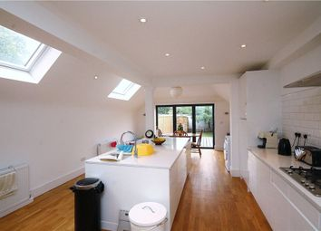 Thumbnail 4 bed property to rent in Cresswell Road, London